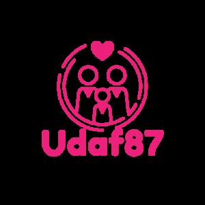 Udaf87 logo